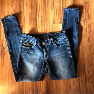 Maurices Women's Jeans size M 30x30